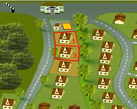 Заложен фундамент первых домов в коттеджном посёлке «КонтинентЪ»