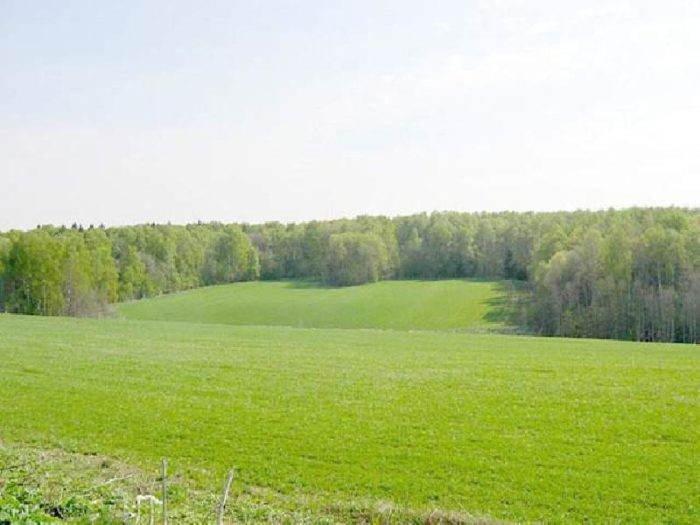 В посёлке «КонтинентЪ» стало возможным приобретение земельного участка без подряда.